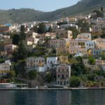 Holiday Accommodation in Symi Greece