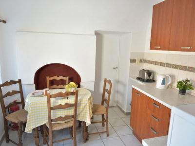 Holidays Apartments in Symi