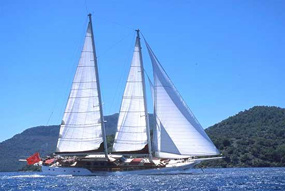 Symi Yachting Holidays